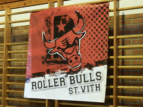 Rollstuhl basketball erste saisonniederlage der roller bulls Der roller