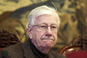 Philippe Moureaux