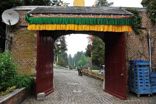 Tibet Zentrum
