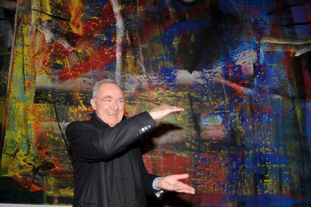 Gerhard Richter Preise