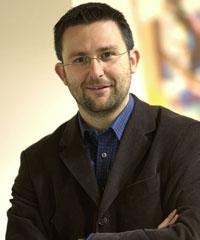 BRF-Redakteur Manuel Zimmermann