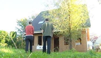 Energiefreundliche Wohnungen zu besichtigen
