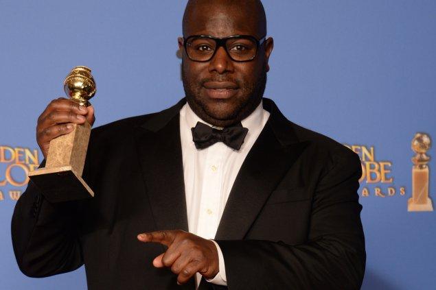 Golden Globe Für 12 Years A Slave