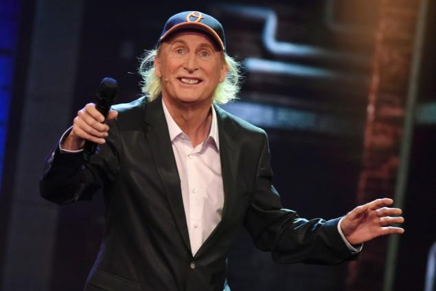 Zdf Würdigt Otto Waalkes Mit Jubiläumsshow