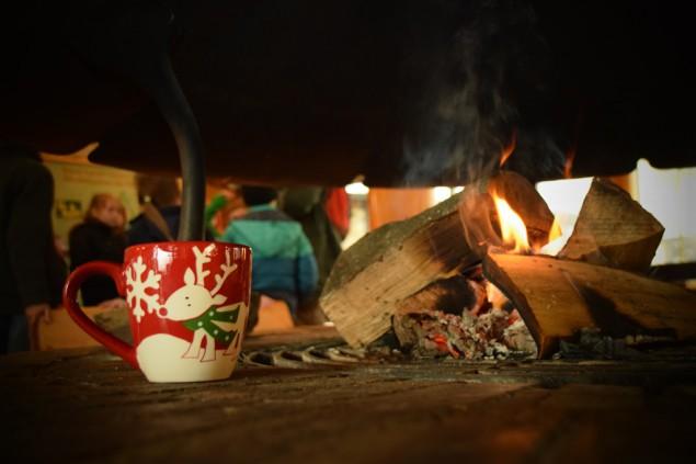 weihnachtszauber in st. vith: freiwillige köche gesucht - Köche Gesucht