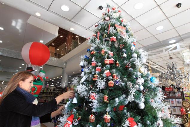 Weihnachtsdeko Lametta.Früher War Mehr Lametta Letzter Deutscher Hersteller Hört Auf