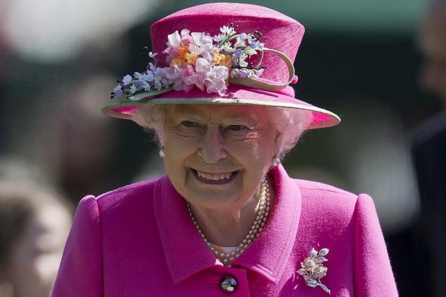 Konigin Elisabeth Ii Feiert Ihren 92 Geburtstag