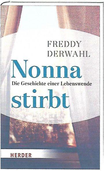 """""""Nonna stirbt""""von Freddy Derwahl"""