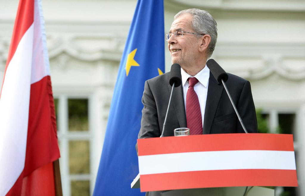 präsidentschaftswahlen österreich