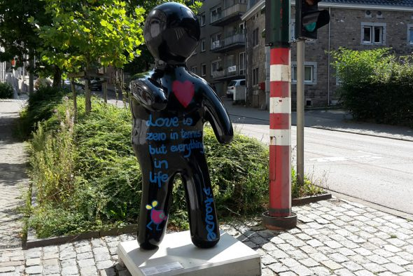 K-Doll am Kaperberg