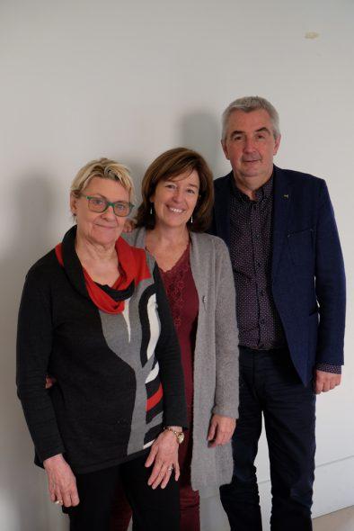 Vielstimmige Einheit: Födekam will mit flämischen und wallonischen Partnern einen Jugendnationalchor aufbauen