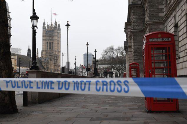 anschlag in london heute