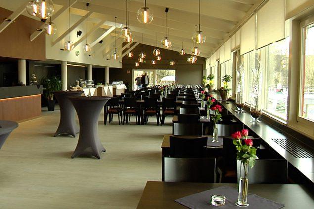 restaurant an eupener talsperre erstrahlt in neuem glanz. Black Bedroom Furniture Sets. Home Design Ideas
