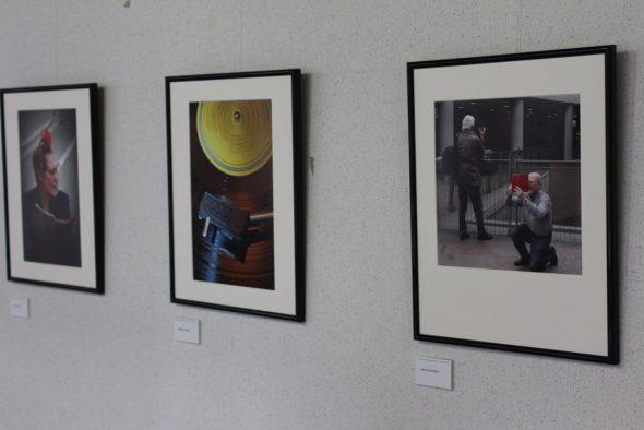 Ausstellung Fotoclubs F64