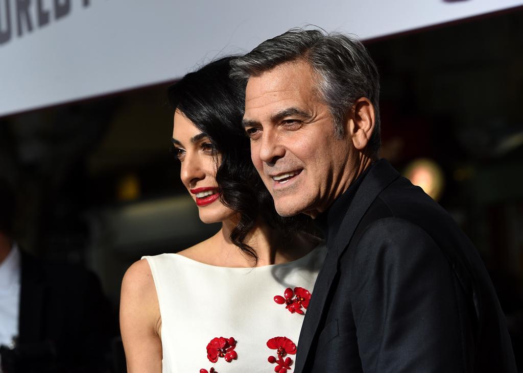 Alexander Clooney