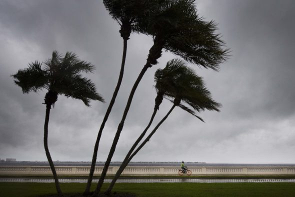 Hurrikan Irma in Florida