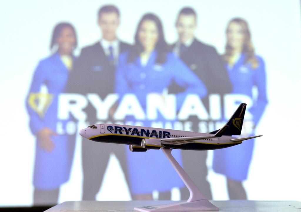 Arbeitsbedingungen Ryanair