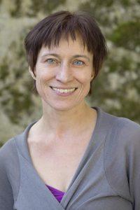 Susanne Schrader, Leitende Theaterpädagogin beim Agora-Theater