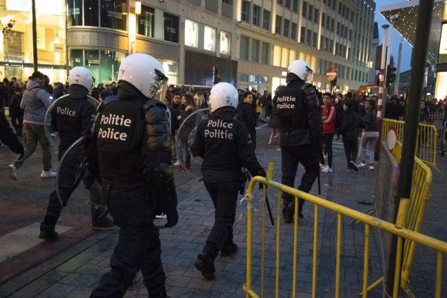 Föderalregierung kündigt Aktionsplan für Brüssel an