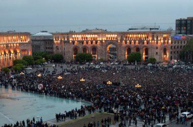 Armenien Brf Nachrichten