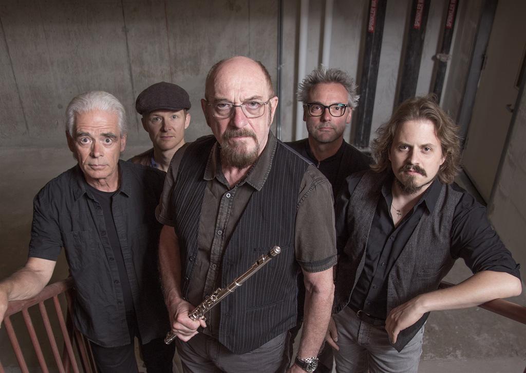 Rock Mit Querflote 50 Jahre Jethro Tull