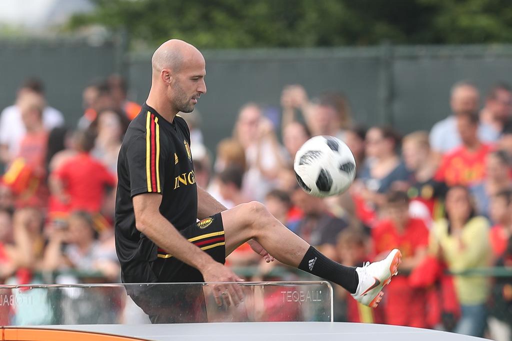 trainer von belgien