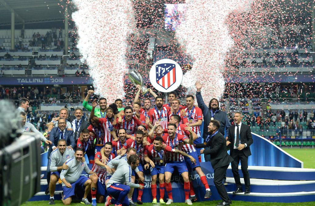 Supercup Uefa