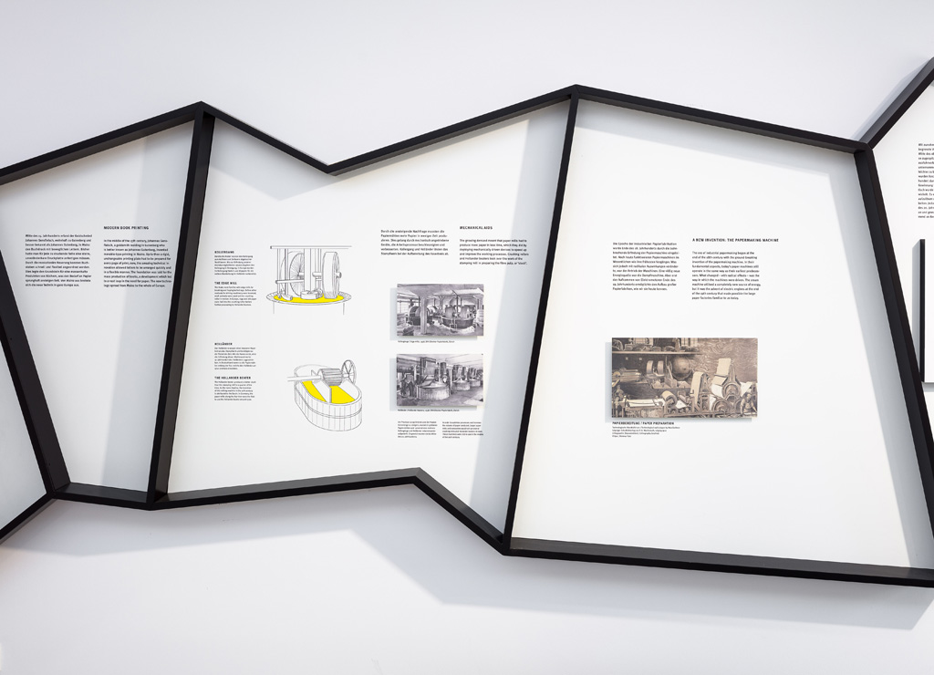 Papiermuseum Düren (Bild: Peter Hinschläger/ Papiermuseum Düren)