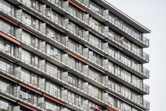 Ein Viertel der Brüsseler Wohnungen ist überbelegt