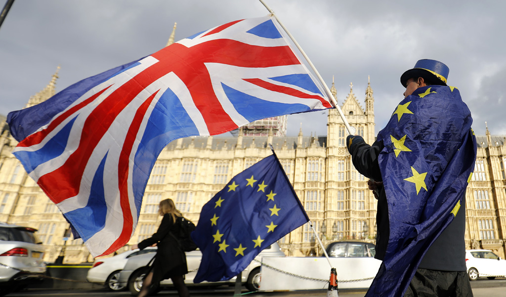 Termin Brexit Abstimmung