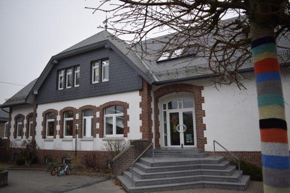 Brückenschule Born