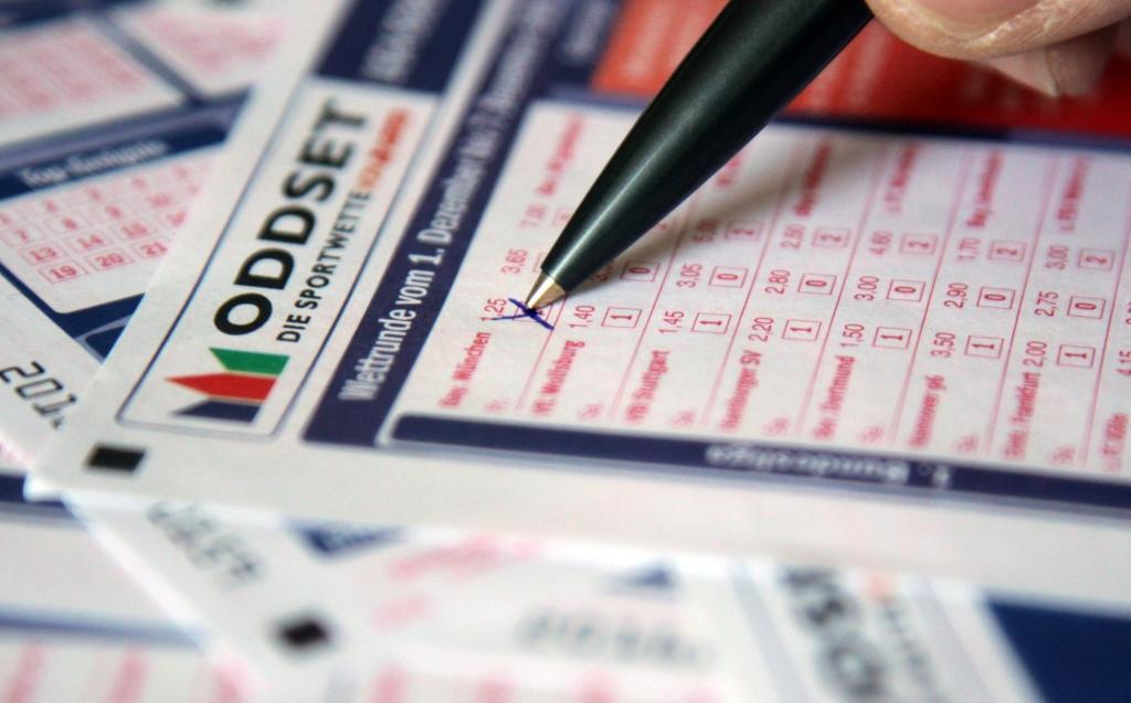 Lottoschein Gültig