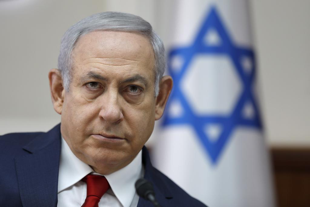 Netanjahu: Team mit Russland für Syrien-Abzug ausländischer Truppen