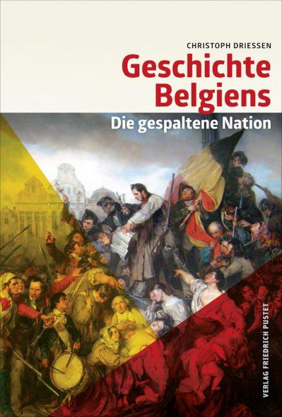 Geschichte Belgiens - Die gespaltene Nation