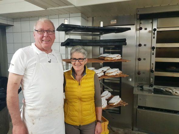 Werner und Astrid Grün (Bild: BRF)