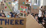 Klimaprotest am 24. Januar in Brüssel (Bild: Nicolas Maeterlinck/Belga)