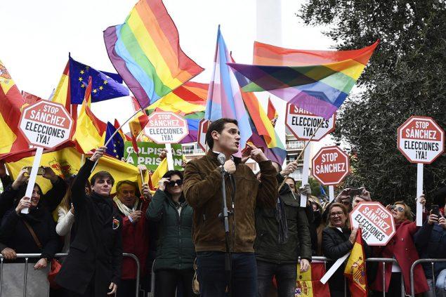 Zehntausende demonstrieren in Madrid gegen Regierung und für Neuwahlen 2d8cbfbb9aaac