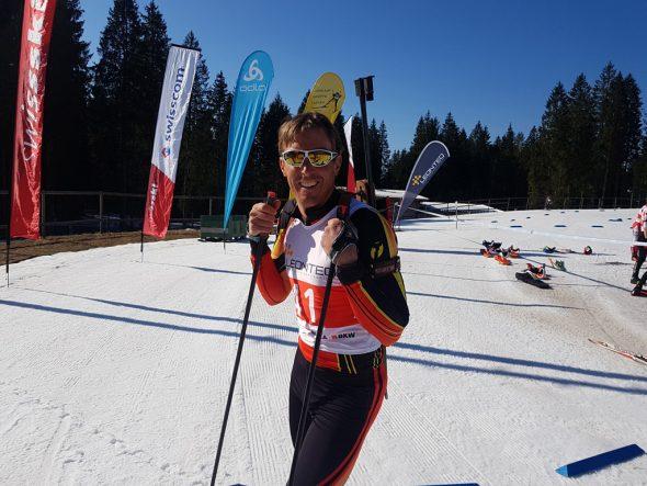 Erik Vliegen (Bild: Christophe Ramjoie/BRF)