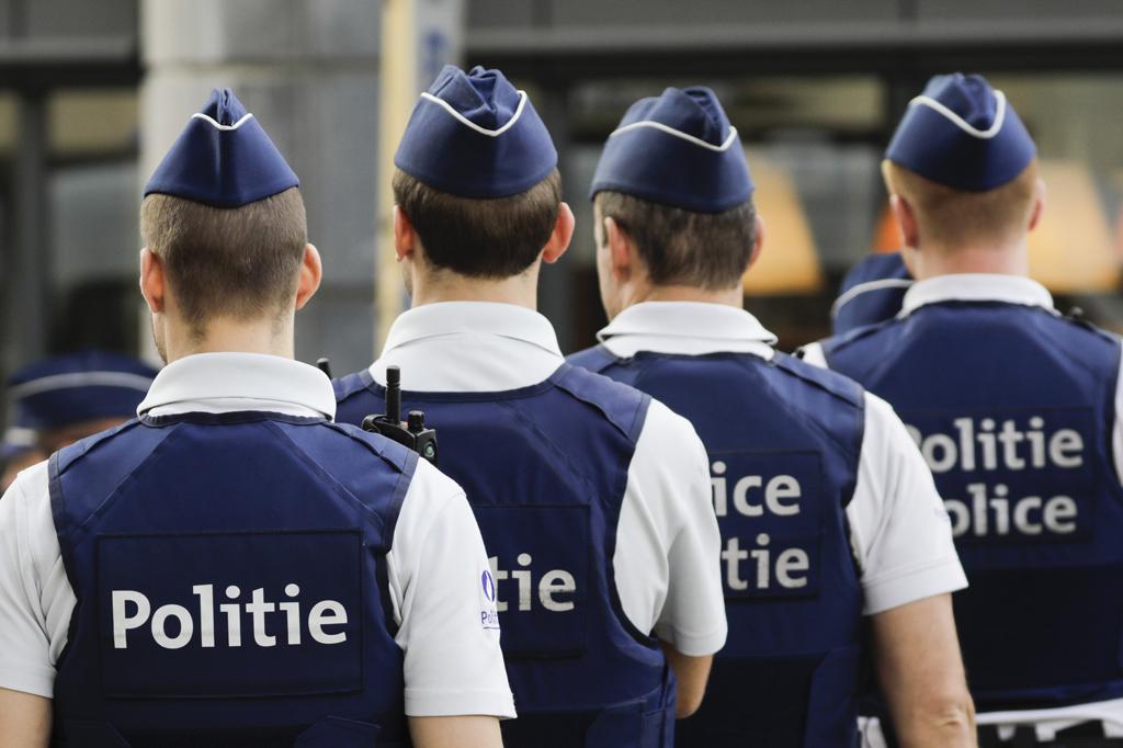 Polizeigehälter