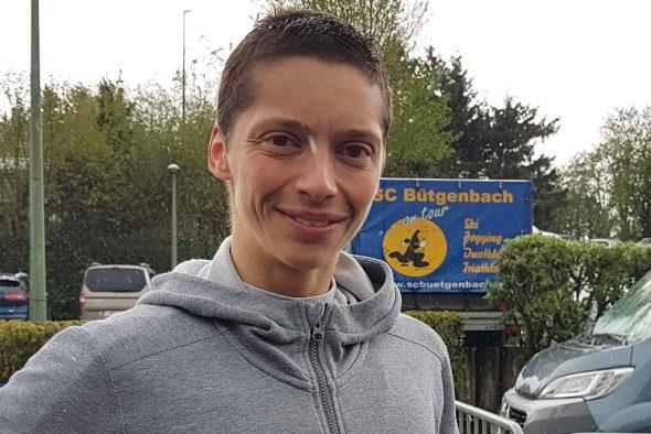 Sieger Julien Dethier (Bild: Christophe Ramjoie/BRF)