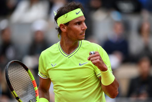 Rafael Nadal gewinnt zum zwölften Mal die French Open