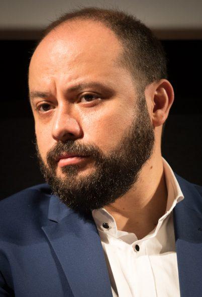 Regisseur César Díaz (Bild: Benoit Doppagne/Belga)