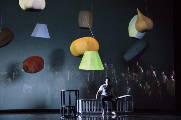 Bild: Annemie Augustijns/Opera Ballet Vlaanderen