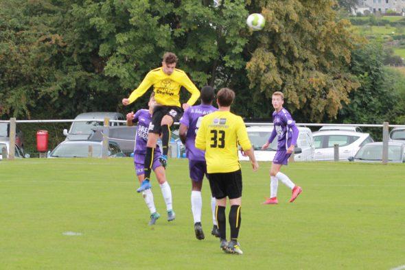 RFC Raeren-Eynatten vs. Meix-devant-Virton (Bild: Robin Emonts/BRF)