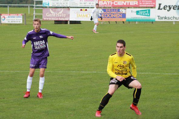 RFC Raeren-Eynatten vs. Virton (Bild: Robin Emonts/BRF)