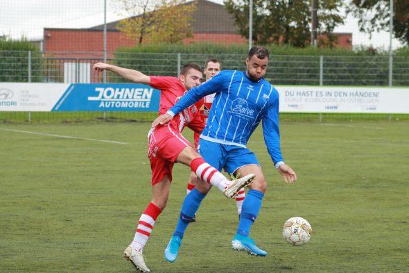 FC Eupen vs. Olympia Recht (Bild: Robin Emonts/BRF)