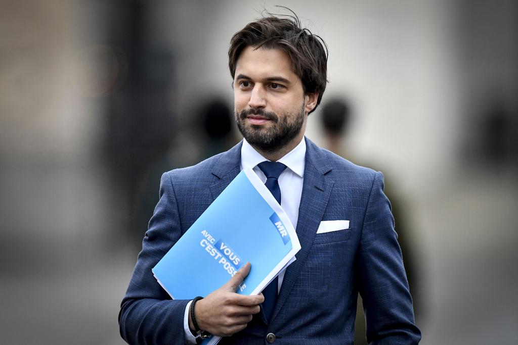 Belgischer Gesundheitsminister