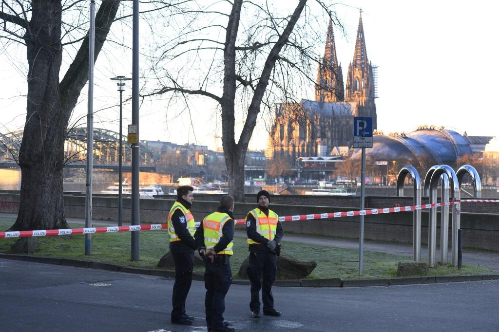 Sperrungen Köln
