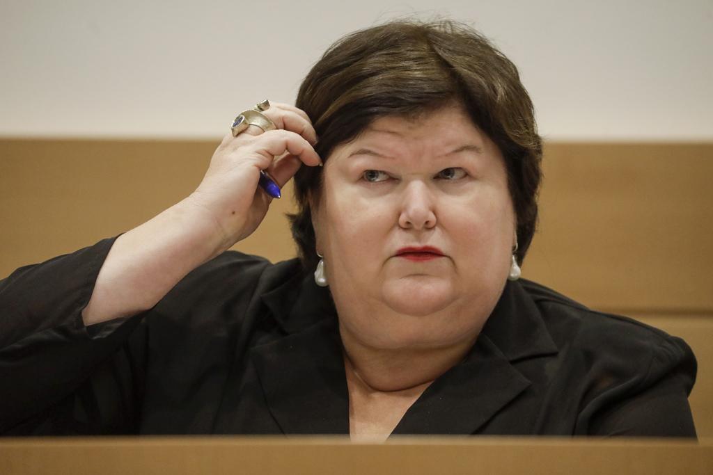 Gesundheitsministerin Von Belgien