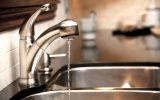 Wasserhahn in der Küche (© Bildagentur PantherMedia / Justek16)